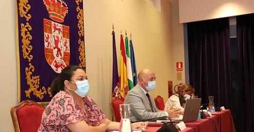 diputacion-aprueba-convenio-fundecor-mancomunidades-200000-euros-iniciativas-emprendedoras-economia-social